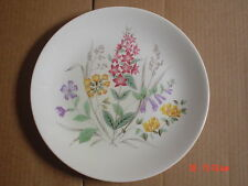 Unboxed British Ridgway Pottery Side Plates
