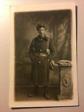 WW1 soldier Private South Staffordshire Regiment, Wolverhampton