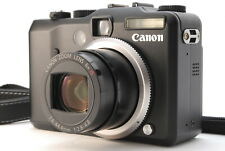 Canon POWERSHOT G7 Digital Compact Camera 10.0M Pixel Near Mint from Japan 62