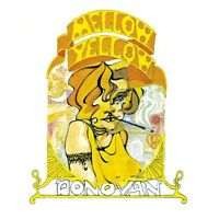 DONOVAN - MELLOW YELLOW   CD NEUF
