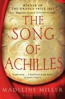 The Song of Achilles by Madeline Miller Contemporary Fiction Paperback NEW