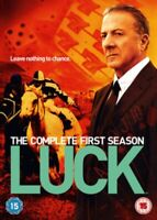 Nuovo Luck - Completo Mini Serie DVD