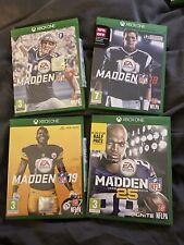 Madden NFL Bundle | Microsoft Xbox One | 4 Spiele