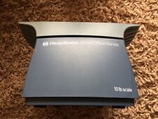 Pitney Bowes MP06 Postal Scale Weighing Platform W/USB