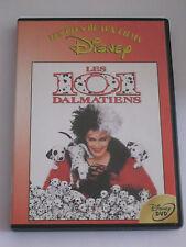 LES 101 DALMATIENS - Disney   (Glenn Glose)
