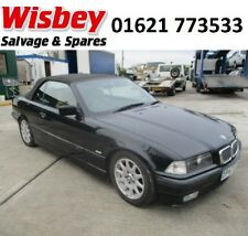 1997 BMW 318i E36 CONVERTIBLE STARTS+DRIVES SPARES OR REPAIRS