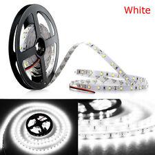 NEW 2835SMD 300 LED Flexible Strip Light Ribbon Lamp Lighting COOL White DC12V