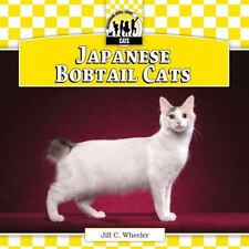 Japanese Bobtail Cats [Cats Set 6]