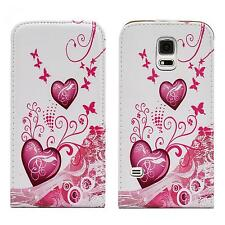 Flip Style Handy Tasche Schutz hülle Nokia Lumia 930 Hard Cover Case Klapp Etui