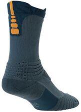 Nike Kd Elite Versatility Crew Basketball Socks Style Sx5375-374 Size S (3Y-5Y)