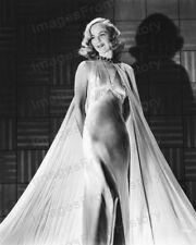 8x10 Print Lucille Fairbanks Beautiful Portrait Warner Bros Vitaphone #LFAA