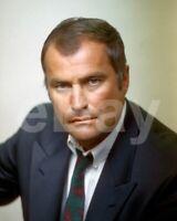 "The Bill (TV) Christopher Ellison ""DI Frank Burnside"" 10x8 Photo"