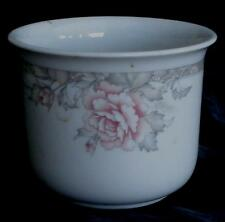 Gently Used Porcelain Cache Planter Pot, Made in Japan, VERY GOOD COND