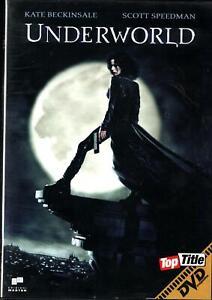 Underworld. Scott Speedman DVD in Italiano Versione da edicola