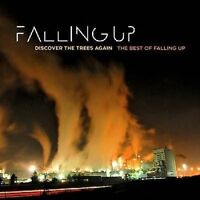 Falling Up : Discover the Trees Again CD