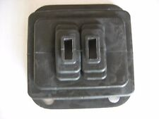 MGA MASTER CYLINDER BOOTS PEDAL BOOT DUST BOOT DRAUGHT EXCLUDER MGA