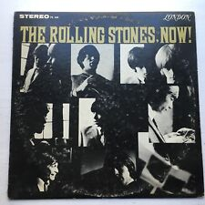 ROLLING STONES the Rolling Stones, NOW Stereo London PS 420 TYPO-O RARE NM- LP