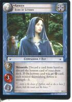 Lord Of The Rings CCG Card MD 10.U5 Arwen, Echo Of Luthien