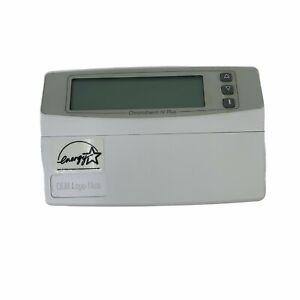 Honeywell Chronotherm IV Plus Digital Programmable Thermostat Heat/Cool