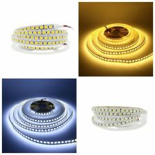 5054 SMD LED Strip Light 120Led/m 600 Leds 10mm Width Home DC 12V Super Bright