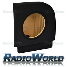 "VW Golf mk5 mk6 Estate Wagon Custom Fit MDF 10"" Sub Box Subwoofer recinto BASS"