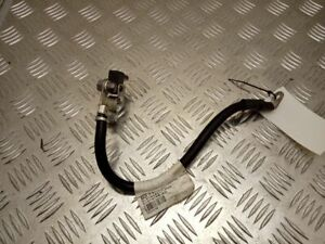 Volvo XC90 2016 Diesel Negative earth cable (battery) 31652439
