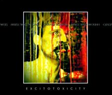 NURSE WITH WOUND & GRAHAM BOWERS - ExcitoToxicity
