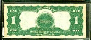"$1 ""1899"" (BLACK EAGLE) ""SILVER CERTIFICATE $1 ""1899"" (BLACK EAGLE) CRISPY!!!!!!"