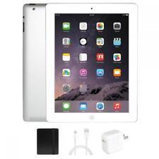 Refurbished Apple iPad 4 32GB Verizon White (Good Condition).