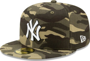 New Era New York Yankees Armed Forces 2021 Cap 59fifty Fitted Limited Edition