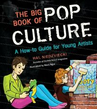 The Big Book of Pop Culture: A How-to Guide for Yo