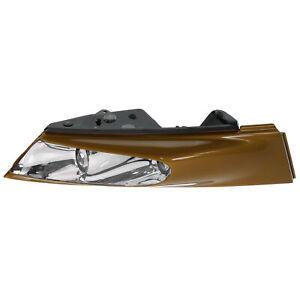 Genuine Mopar 01-02 Plymouth Prowler Headlamp TUNDRA 40YYJAD QF41YYJAD