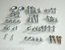 Moto-Cross Schraubenset 50 Teile für KTM Sortimentskasten Hardware Bolt-Kit