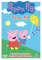 Nuovo Peppa Pig - Aviatore a Kite E Other Stories DVD