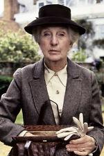 Joan Hickson Miss Marple Agatha Christie 11x17 Mini Poster