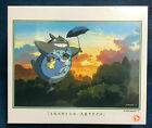 300 pc My Neighbour Totoro Jigsaw Puzzle - Ensky Studio Ghibli Japan