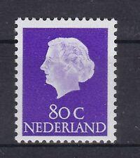 Briefmarken aus den Niederlanden & Kolonien mit Königshäuser-Motiv