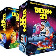 ★Ulysse 31 ★ Intégrale Pack 8 DVD