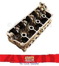 Cylinder Head ass'y - Suzuki Vitara X90 1.6 G16B (91-97)