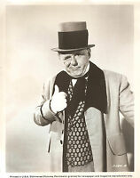 "ROD STEIGER in ""W. C. Fields and Me"" Original Vintage Photograph 1976"
