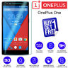 2 x For OnePlus 1 One Tempered Glass Screen Protector Film Premium Clear A0001