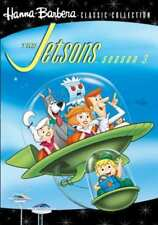 The Jetsons: Season 3 NEW DVD