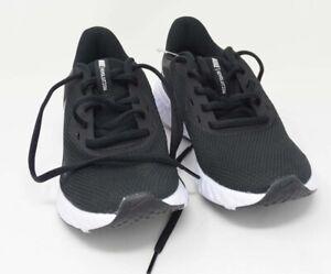 Nike BQ3207-002 Revolution 5 Damen Laufschuhe schwarz/weiß Gr.37,5 B-Ware