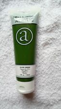 4.0 oz. Olive Green Acrylic Paint ~ Free Shipping!