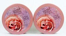 2 Bath Body Works WARM VANILLA SUGAR Ultra Shea Body Butter 24 Hr Moisture