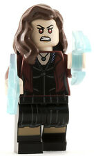 New LEGO Marvel Super Heroes Scarlet Witch Minifigure 76031 SH174 Age of Ultron
