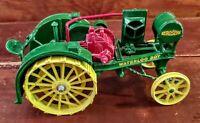 """Vintage ERTL WATERLOO BOY KEROSENE Tractor 559-8701 Scale 1:16 Model """"R"""""""