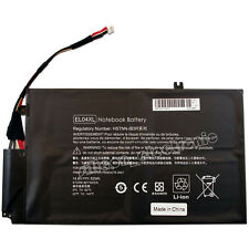 New EL04XL Battery For HP Envy 681879-1C1 681879-171 681879-541 681949-001 52Wh