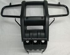 TRX500 Honda Rubicon ATV Front Bumper & Guard 2001 2002 2003 2004