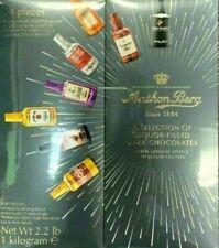 Anthon Berg Chocolate Liqueurs 2020 Original Spirits 64 Pcs Sealed Gift Box